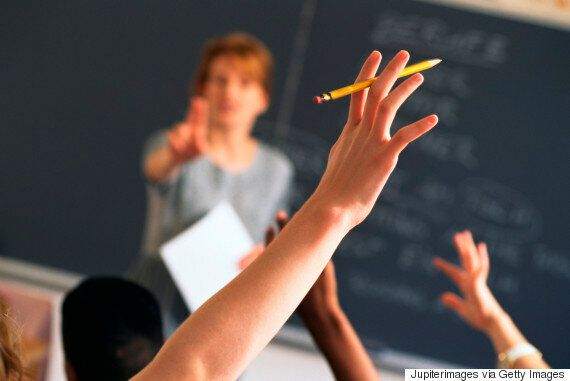 A Third Of Teachers Are Being Bullied Online By Their Students' Parents, NASUWT