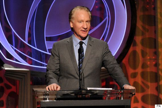 Bill Maher Interview: Besides Zayn Malik, US Satirist Has Other Political Targets In His Sights Ahead...