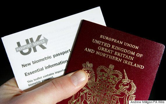 NHS Passport Proposals To Beat Health Tourism Leave Everyone Totally