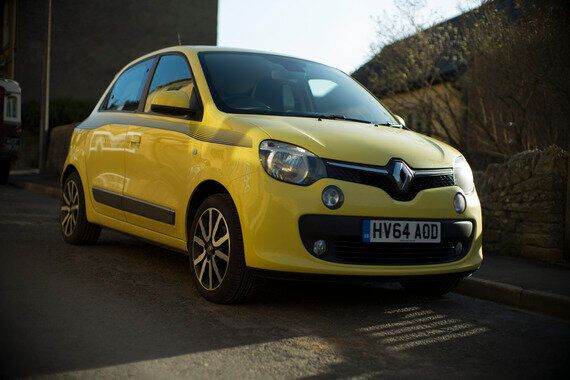 Smart thinking with the Renault