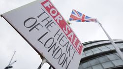 Tory Right-To-Buy Pledge Is 'Wrong Solution' Say Housing