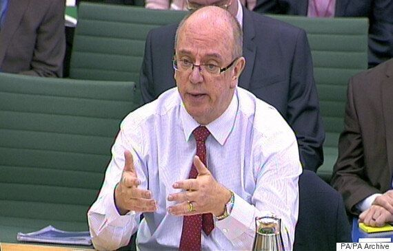 Ex-NHS Boss Sir David Nicholson Has Serious Doubts About