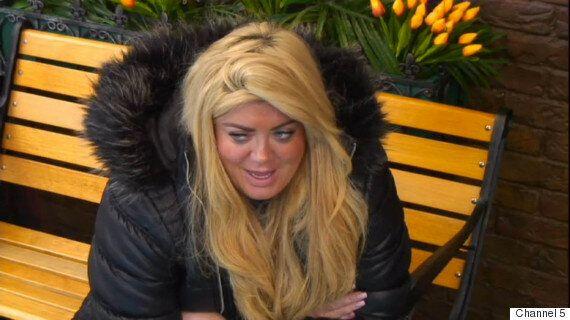 Gemma Collins Pregnant? 'Celebrity Big Brother' Housemate Tells Tiffany Pollard She Thinks She's