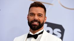 Ricky Martin Wades Into Religious Liberty Debate In Puerto
