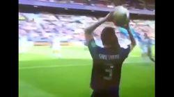 Un tuitero intenta burlarse del fútbol femenino por esta imagen y se lleva el corte de su