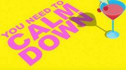 Taylor Swift s'en prend aux homophobes avec «You Need to Calm