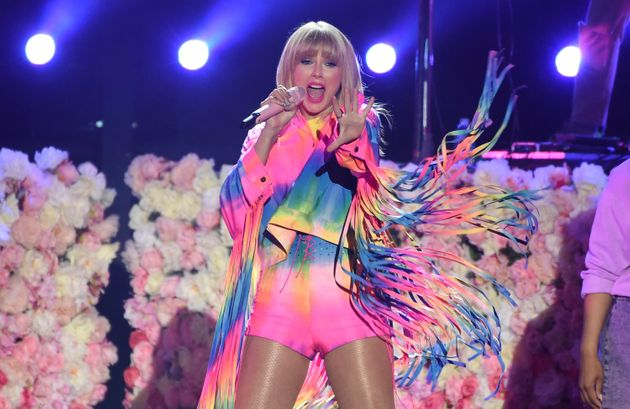Taylor Swift s'en prend aux homophobes avec «You Need to Calm