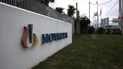 Υπόθεση Novartis: Δίωξη κατά τεσσάρων προσώπων άσκησε η