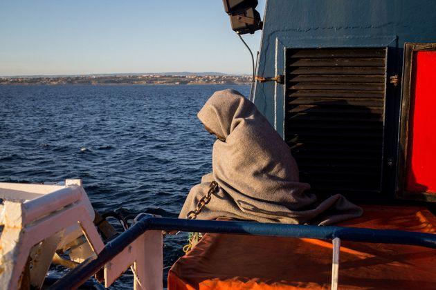 Un año después del Aquarius, el Mediterráneo sigue siendo un