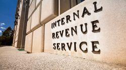 Congress Reins In Private Tax