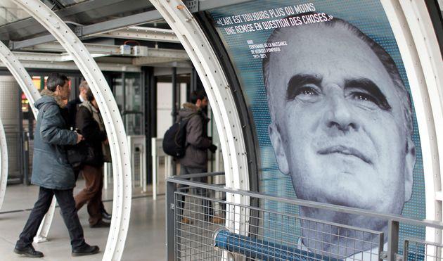 Georges Pompidou a été élu il y a exactement 50 ans, le 15 juin