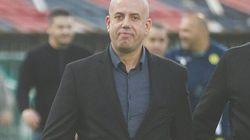 Football : Chérif Mellal le président de la JSK, persiste et