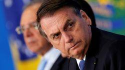 Bolsonaro anuncia demissão do presidente dos Correios e sugere chamar Santos