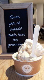 Las 16 mejores heladerías de