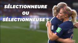 Pendant la Coupe du monde féminine, le foot enrichit son