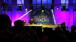 La Nuit électronique de l'Institut français du Maroc revient pour sa cinquième