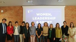 Donne, leadership e