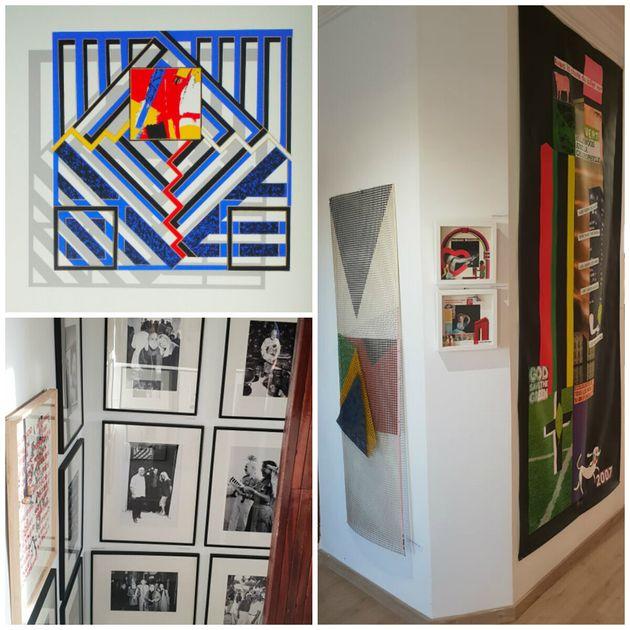 Villa 7, un nouvel espace dédié à l'art ouvre ses portes à