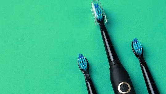 Les meilleures brosses à dents électriques à bon