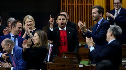 Toronto MP Leads House In 'Let's Go Raptors' Chant After NBA
