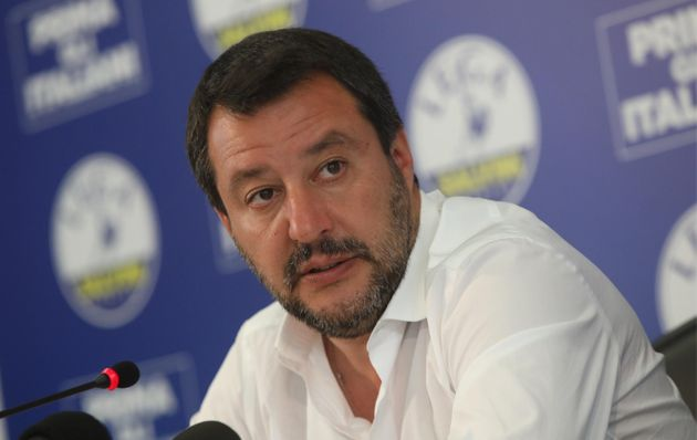 Il vero ministro degli Esteri Salvini piccona la nostra diplomazia