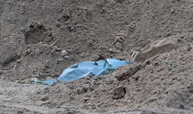 Μια βόμβα του Β΄ Παγκοσμίου Πολέμου βρέθηκε στο κέντρο του