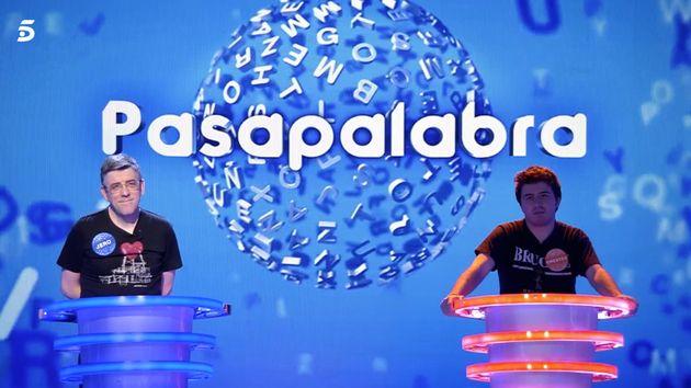 El gran enfado de los espectadores tras lo ocurrido en 'Pasapalabra' (Telecinco):