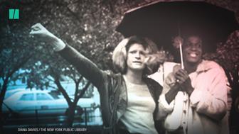 Honoring Pride's Transgender Pioneers