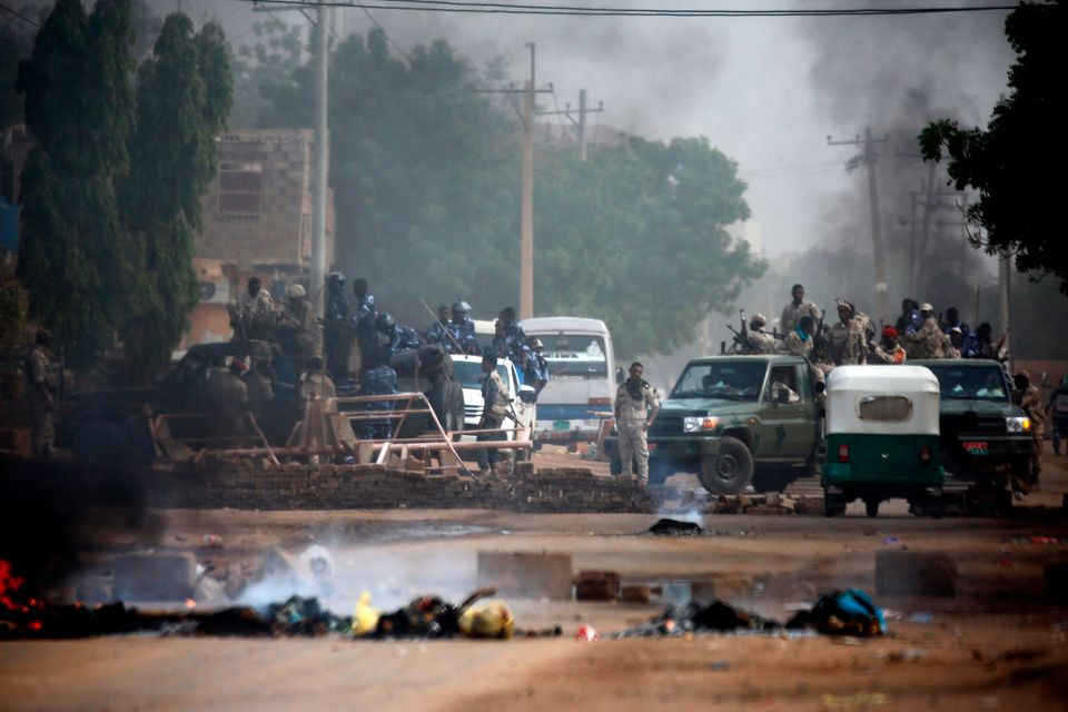 A crackdown on June 3 killed over a hundred people and has led to widespread reports of