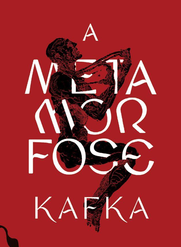 Imagem da capa da edição de