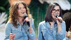 Le groupe Brigitte chantera à l'Élysée pour la Fête de la