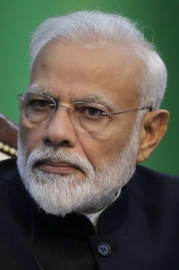 PM Modi To Chair The Niti Aayog Meet