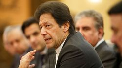 Imran Khan Trolled After Seating Gaffe at SCO