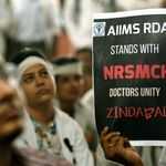 AIIMS Doctors Call Off Strike, Issue 48 Hours