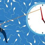 Sorry Guys, There Is A 'Male Biological Clock' And This Is How It Impacts Your