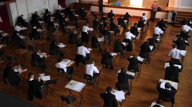 Cheating Probe Launched After A-Level Exam Paper Leaked
