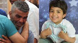 Perse il figlio e l'ex moglie nell'attentato di Nizza, Tahar Mejri è