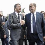 Renzi lascia al Pd 600mila euro di