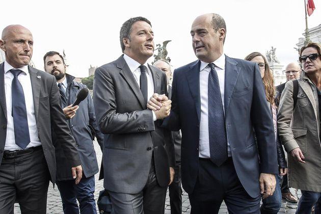 Matteo Renzi lascia al Pd 600mila euro di