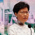 逃亡犯条例の改正延期、香港政府トップが記者会見で語ったこと。「決定は私が下した」【会見詳報】