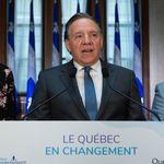 François Legault veut réformer le Parlement pour éviter les «pertes de