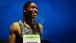 L'Athlète sud africaine Semenya ne participera finalement pas au 800 m de