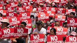 Hong Kong Leader Delays Unpopular Extradition Bill Following Mass
