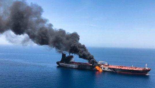 Φόβοι για εκτροχιασμό στον Περσικό Κόλπο: «Διεθνή ομοφωνία» επιδιώκουν οι