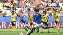 Lettera aperta di una giovane donna, amante del calcio, sulla vittoria della nazionale