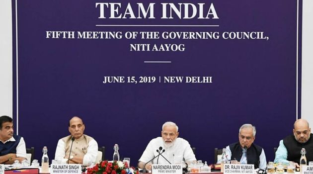 India To Become USD 5 Trillion Economy By 2024 : PM