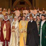 La confluence des cultures au coeur du 25e Festival de Fès des musique sacrées du