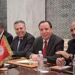 Crise libyenne : Entretien téléphonique entre Khemaies Jhinaoui et Khaled