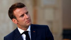 Macron menace les libéraux espagnols en cas d'alliance avec l'extrême