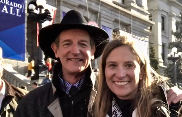 Jennifer Ridder is the campaign manager for Montana Gov. Steve Bullock. Her father, Rick Ridder, worked as Vermont Gov. Howar